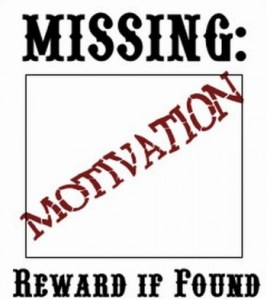 Motivation: The Missing Element Unlocked