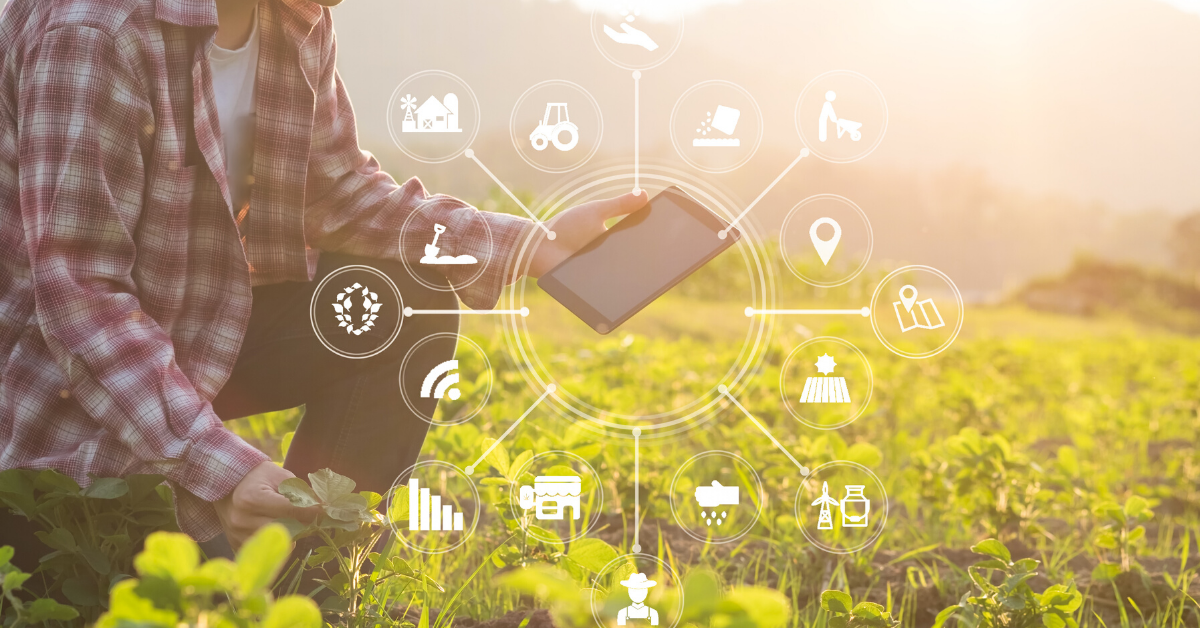 AI in Agriculture: How Scaling Data Labeling Keeps Agronomists in the Field