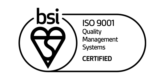CloudFactory Awarded ISO 9001:15 standard in quality management.