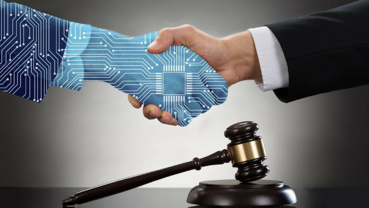 AI Challenges And Why Legal Is A Great Place To Kick-Start Great NLP