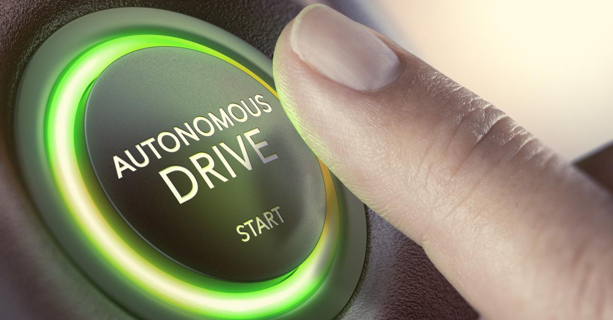 AI in Action: The Rise of Autonomous Vehicles