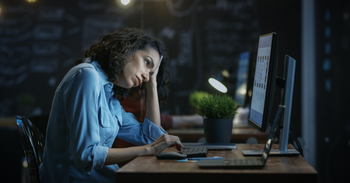 3 Signs You Need A Managed Workforce for Data Entry