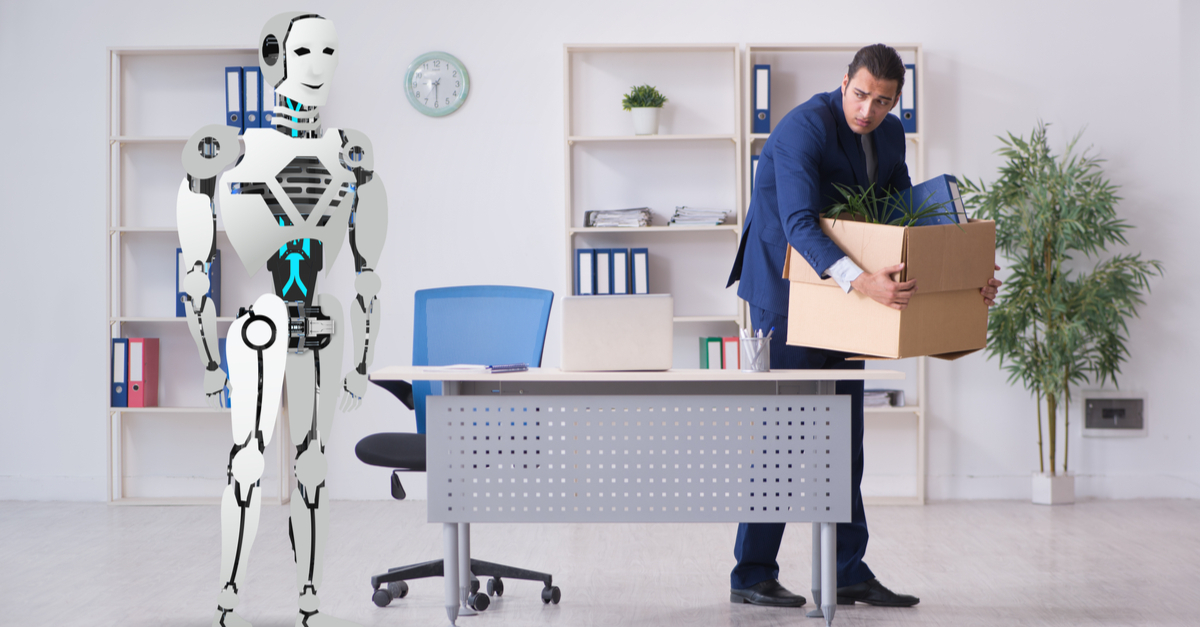 Will AI Replace the Humans In the Loop?
