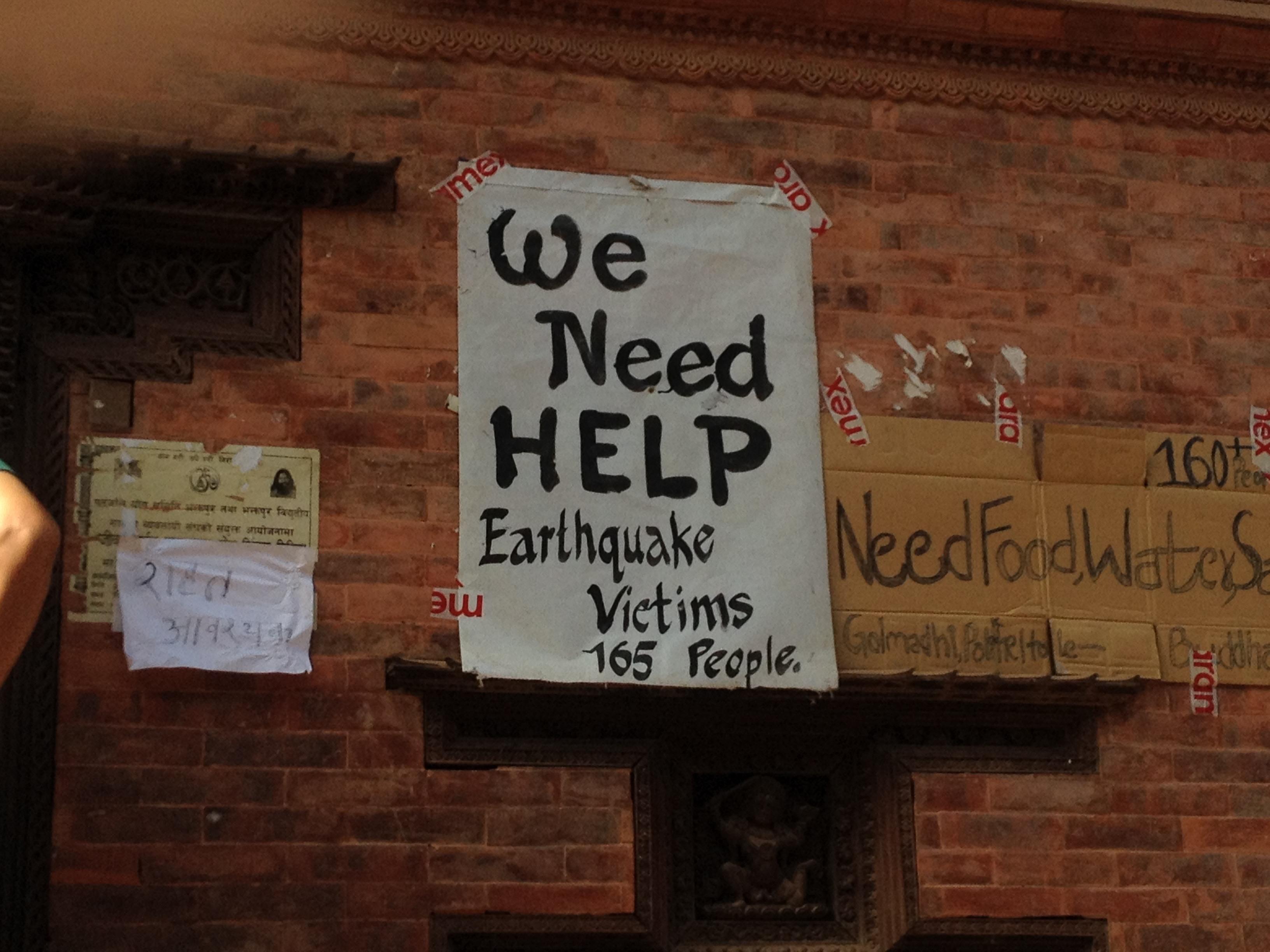 earthquake-help