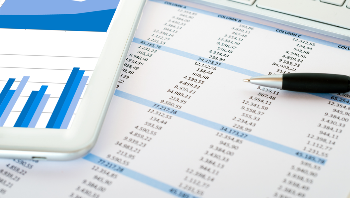 3 Ways Finance Benefits from Data Entry Services