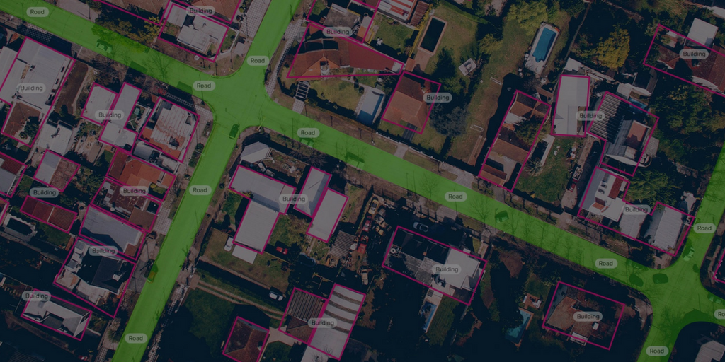 French Presidential Campaign Rolls to Victory Using Geospatial AI