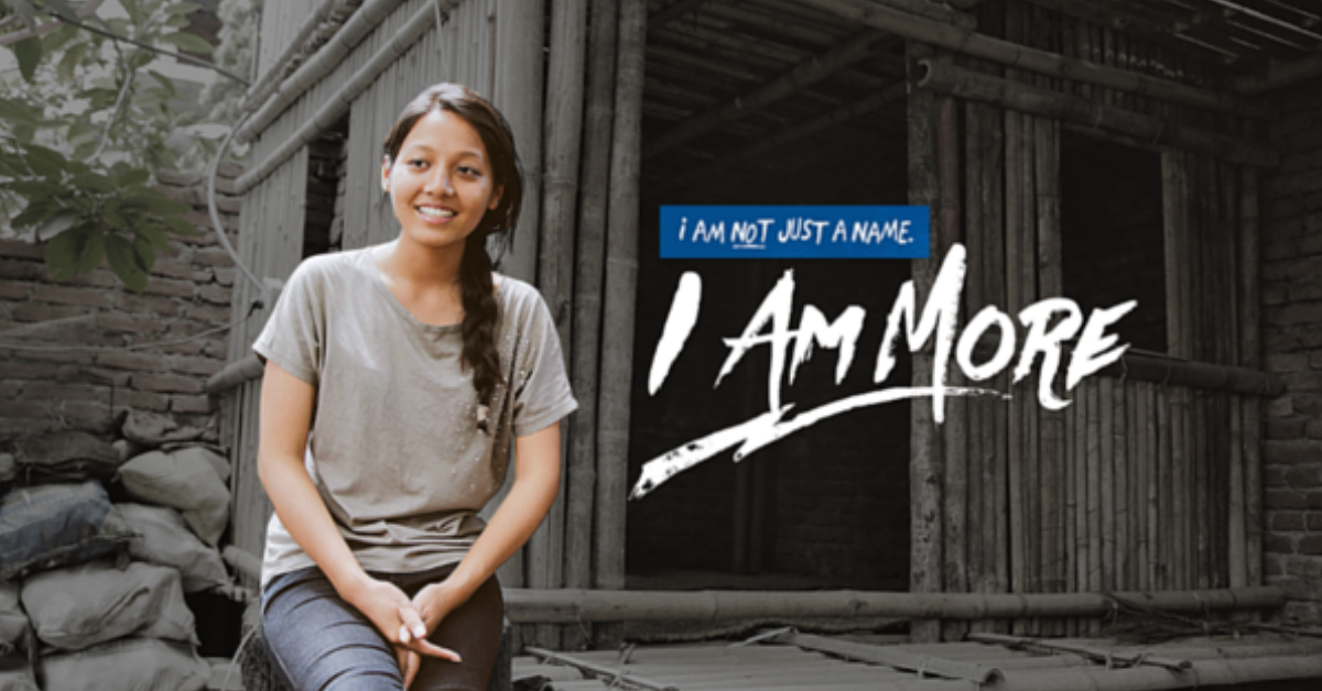 I am more - Talent Survey [Infographic]