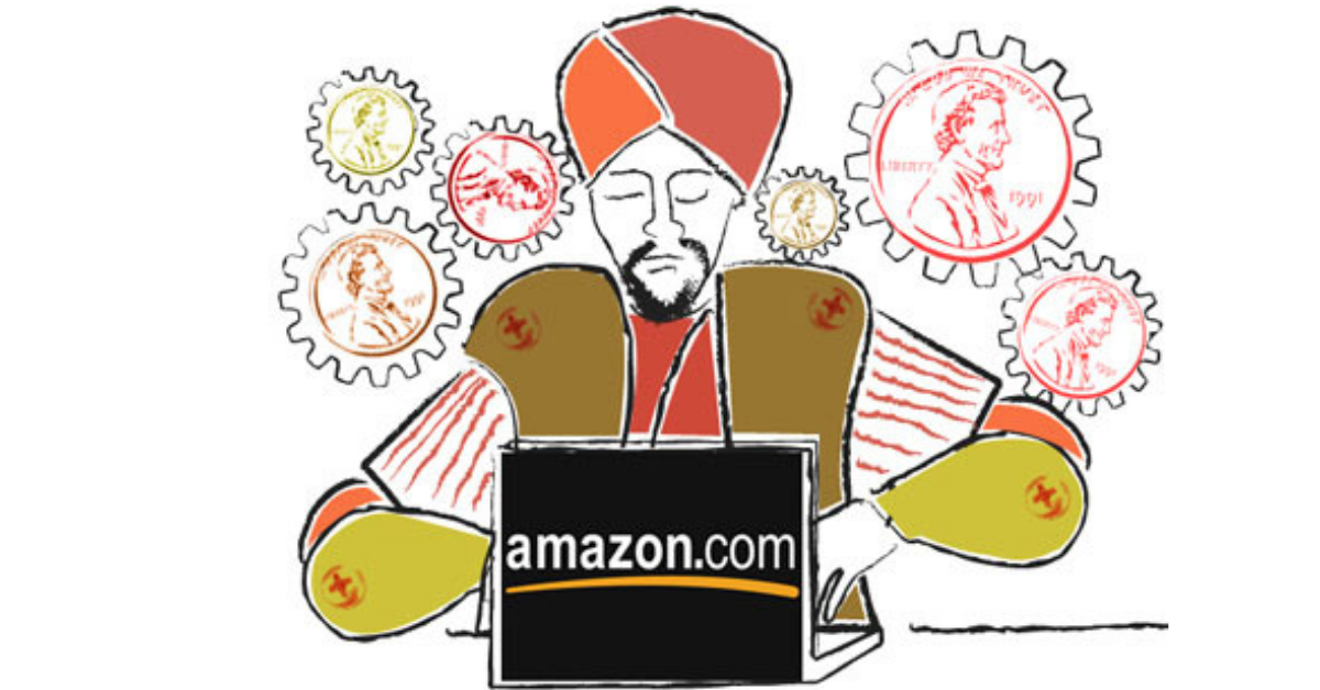 Amazon Mechanical Turk Doubles & Quadruples Fees - What Does It Mean for your Business?