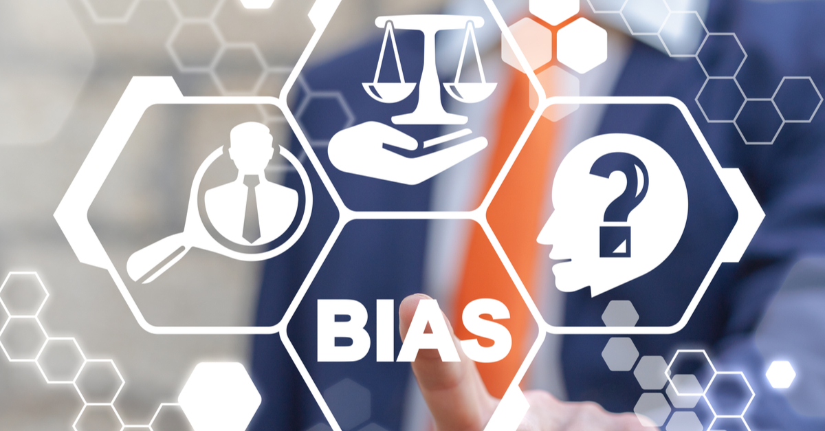 What Can We Learn From HR About AI Bias?