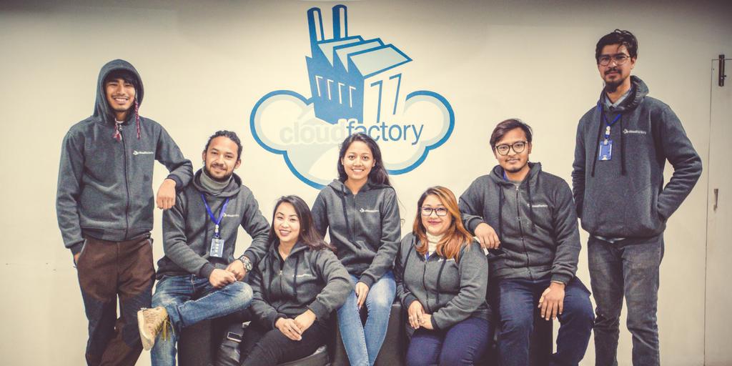 The Workforce Strategy Behind CloudFactory's 'People Who Care'