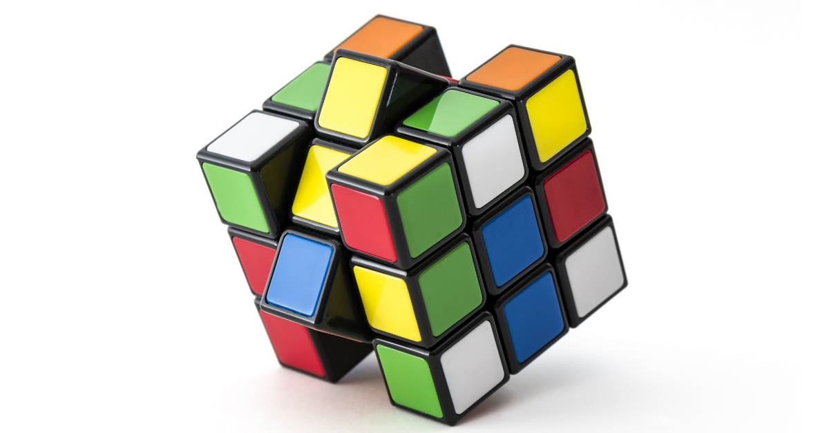 What You Need to Know to Solve Your Data Puzzle