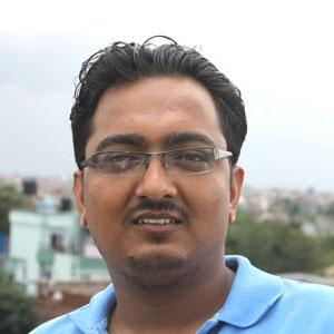 Picture of Kailash Badu