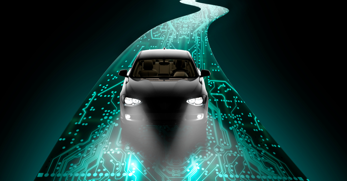 Billions of Miles of Data: The Autonomous Vehicle Training Conundrum